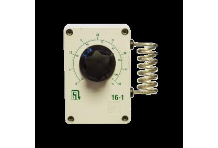 Termostat Model T16